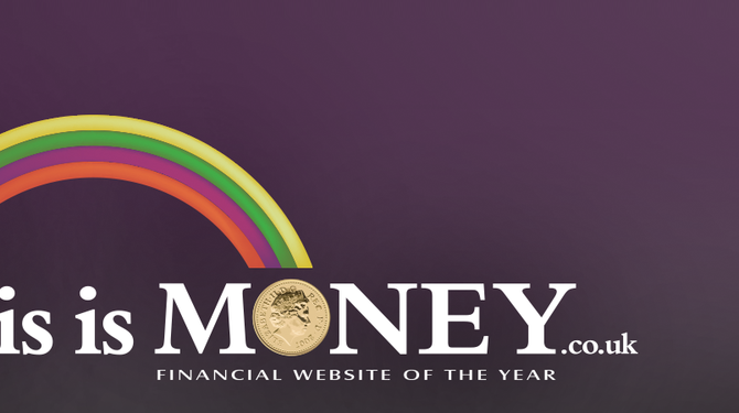 This Is Money, Last Months Daily Business Briefing Round Up.