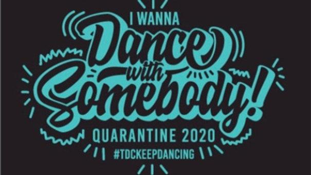 I Wanna Dance WIth Somebody! Tank