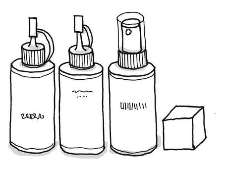 【整理収納】洗剤類収の片付け③~その都度、微調整~