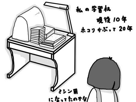 【整理収納】樫村さんちの引っ越し③~実家にある私の物~