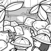 【終活】父のゴミ屋敷②~それは、さながらジャングルのよう~