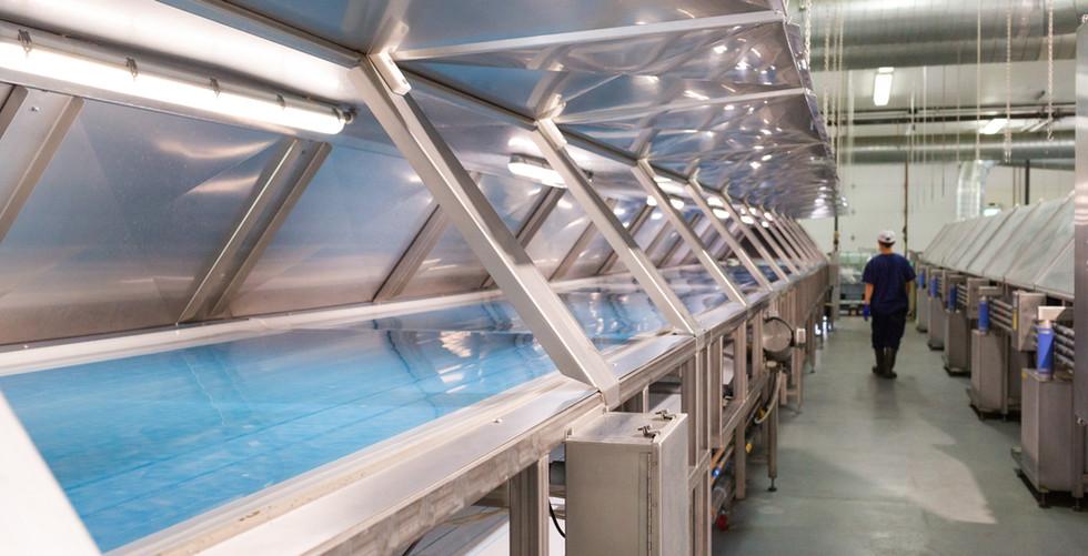 ODT Hydro•Dri™ Technology