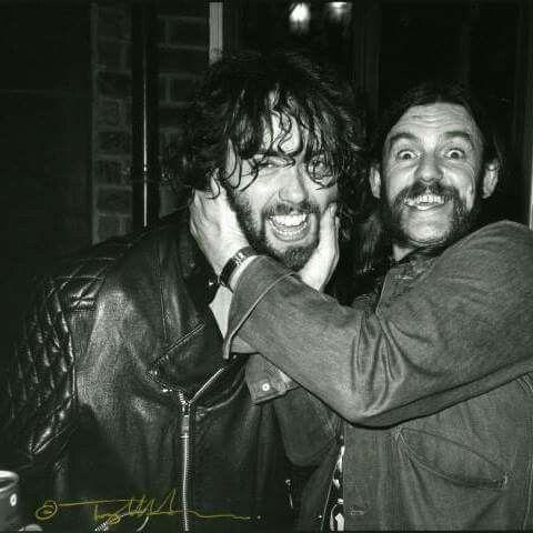 IMc & Lemmy