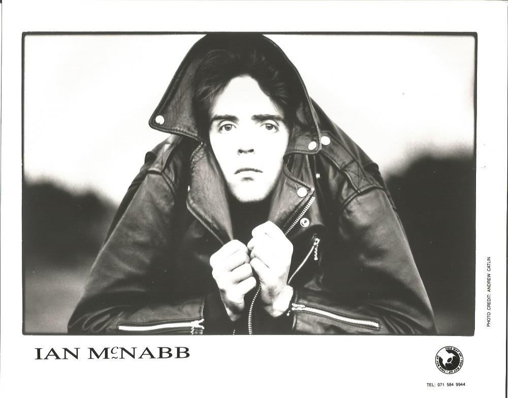 Ian McNabb 93-4