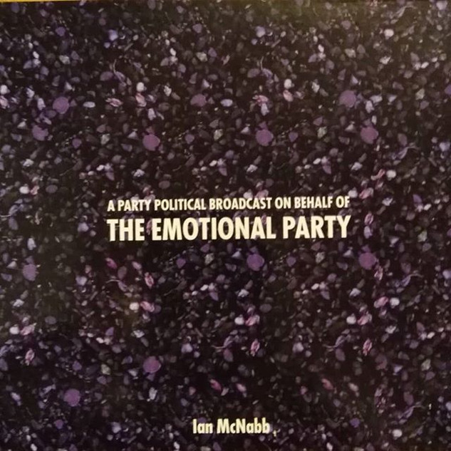 A Political Broadcast On Behalf Of The Emotional Party