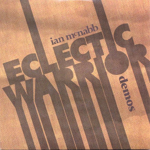 Eclectic Warrior : Demo's
