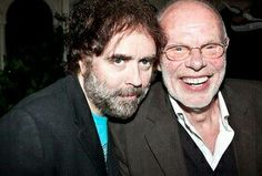 with Bob Harris