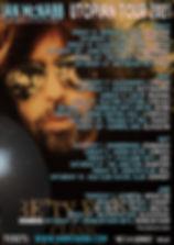 IMc UTOPIAN tour poster.jpg