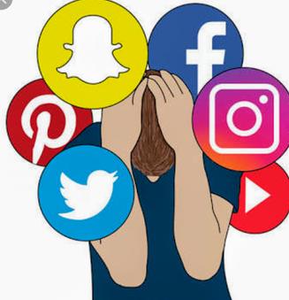 Splatter Café: Writing Tips within the World of Social Media.