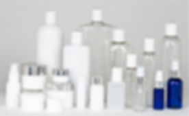 Array of Standard Bottles