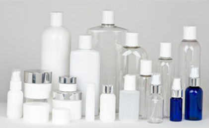 Array of Standard Bottles