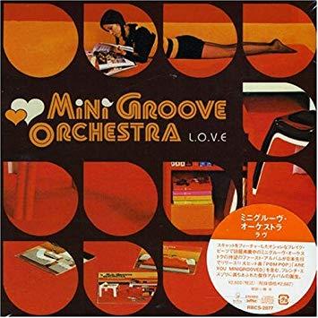 Minigroove Orchestra 1