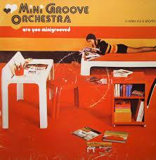 Minigroove Orchestra8