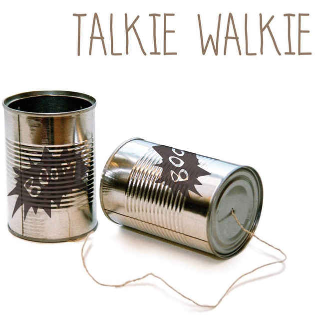 Talkie Walkie 2014