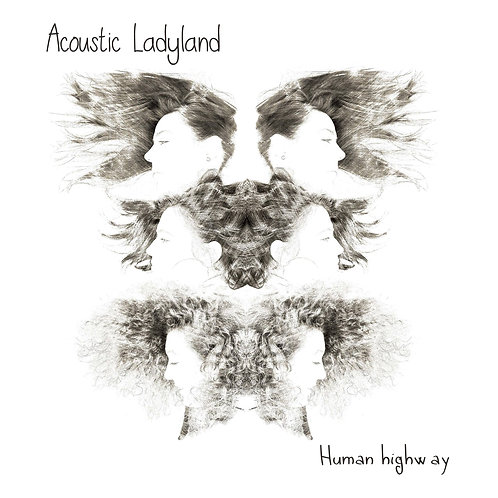 CD Acoustic Ladyland - Human Highway