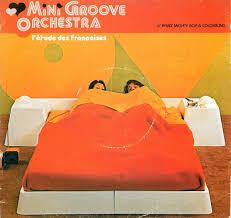 Minigroove Orchestra5