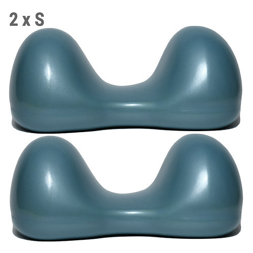 2 x Air8 cushion size S - color blue
