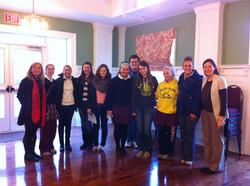 KRM post-grant site visit #2