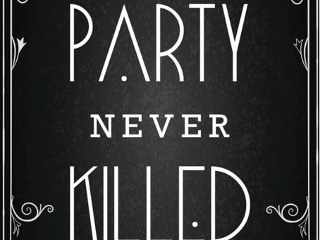 Swig: A Little Party Never Killed Nobody