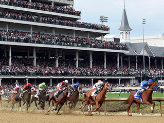 How to Survive Your First Derby