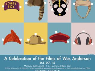 Wes Fest 2015