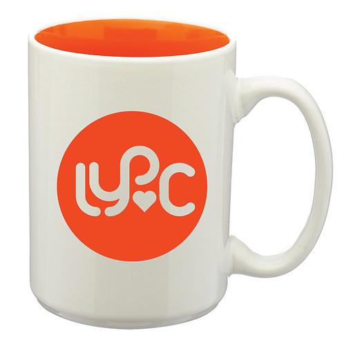 LYPC Mug