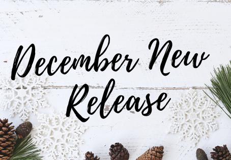 December 2019 - Feature Release