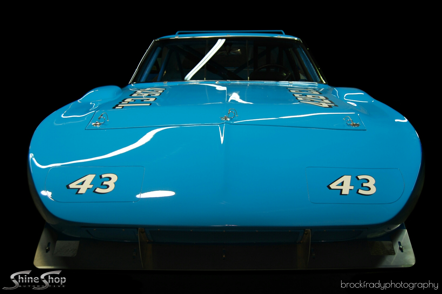 The Petty Superbird
