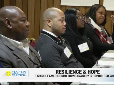 CBCI Advocacy & Campaign Training in Charleston