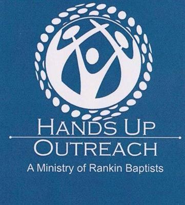 Hands Up Outreach