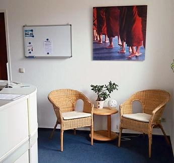 Osteopathie in Halstenbek