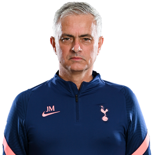 Jose Mourinho Tactical Analysis – Tottenham Hotspur 2020-21