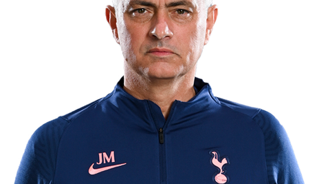 Jose Mourinho Tactical Analysis – Tottenham Hotspur 2020-21