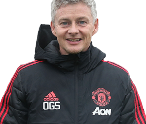 Ole Gunnar Solskjær Tactical Analysis - Manchester United 2020-21