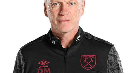 David Moyes 4-2-3-1 West Ham's Route to Champions League