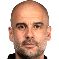 Guardiola's Blue Moon (False 9 Version) 4-3-3 by Boroboy