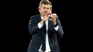 Jesse Marsch Tactical Analysis - RB Salzburg 2020-21 & FM21 Tactic