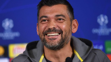 Sérgio Conceição F.C Porto Tactics and FM21 Tactic