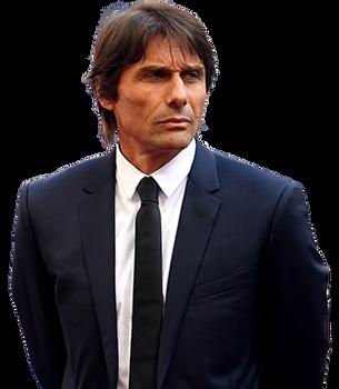 Antonio Conte 3-5-2 Inter Milan FM 21 Tactical Analysis