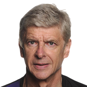 Arsene Wenger's 2003-04 Invincibles Tactic