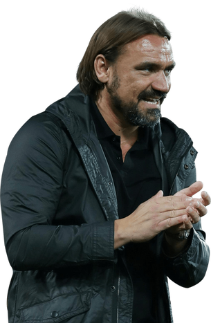 Daniel Farke's 4231 Possession And Goals Tactical Analysis
