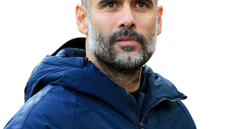 Pep Guardiola's 4-3-3 Masterclass - Inverted Wing-Backs & False Nine