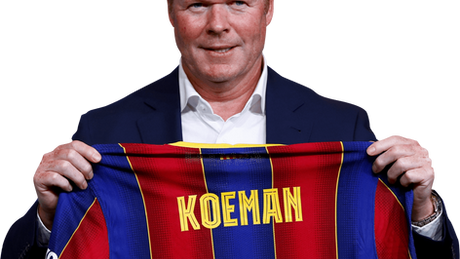 Ronald Koeman and Barcelona's New Formation (Is REALLY Good!)