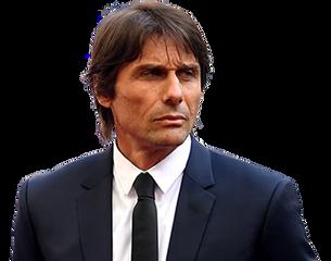 The Godfather: Antonio Conte's Nerazzuri 3-5-2 by Boroboy
