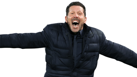 Diego Simeone Defensive Masterpiece - Flexible Systems