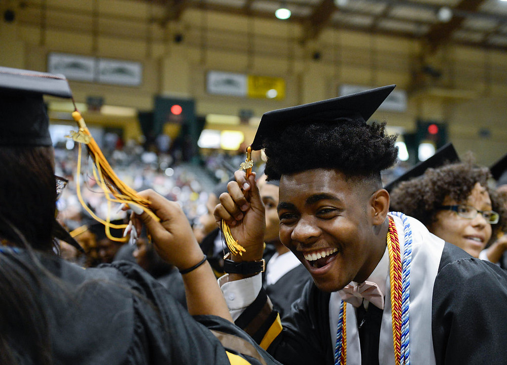 Student Graduation Speakers Enrich Texas A&M Commencements - Texas A&M Today
