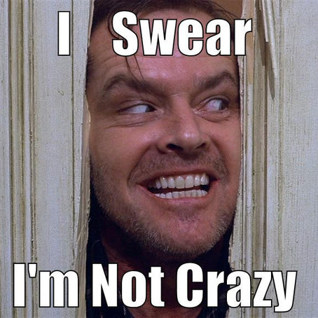 """Crazy"" People"