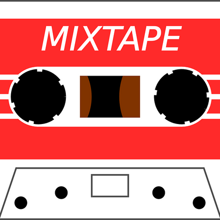 Mixtape Mix-Up