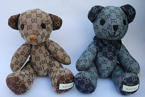 Gucci Teddy Bear