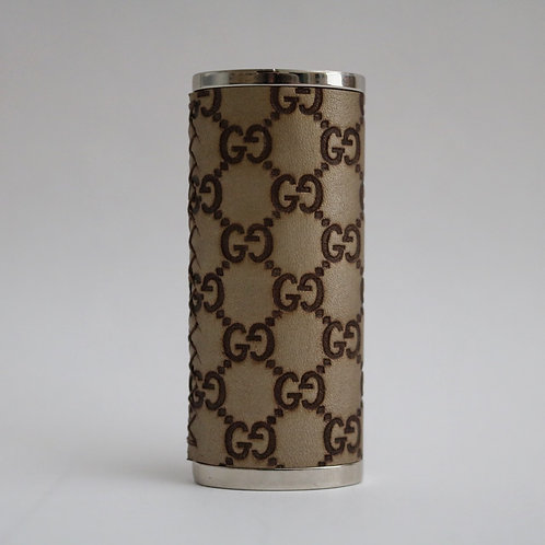 Gucci Lighter Sleeve (Tan/Brown)